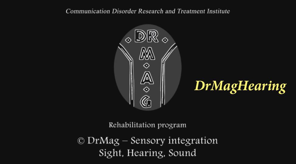 DrMagHearing