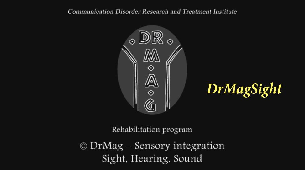 DrMagSight