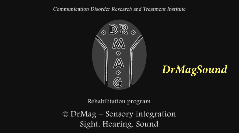 DrMagSound