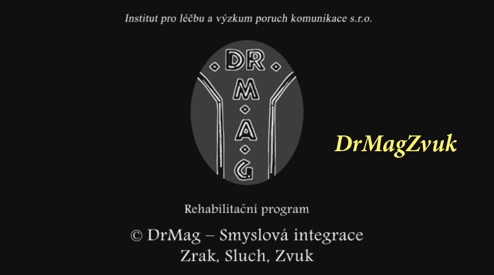 DrMagZvuk